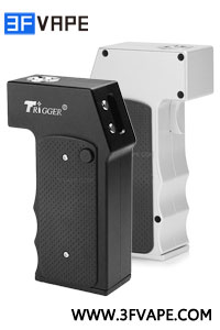3fvape Yiloong Trigger temperature control box mod