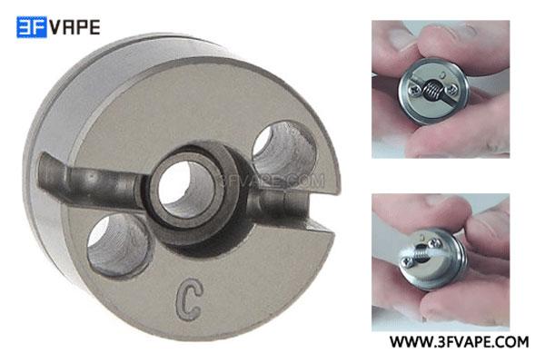 type-c-replacement-deck-for-squape-rs-rta-atomizer-grey-aluminum
