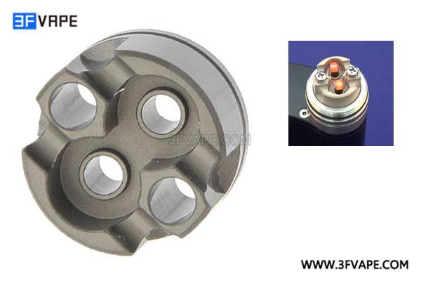 type-d-replacement-deck-for-squape-rs-rta-atomizer-grey-aluminum