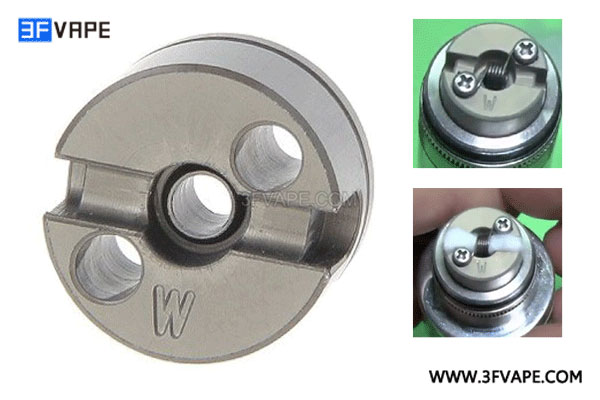 type-w-replacement-deck-for-squape-rs-rta-atomizer-grey-aluminum