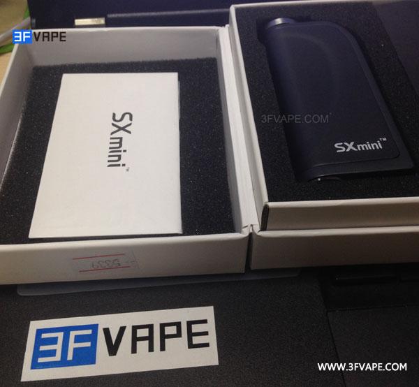 3fvape sx mini m-class clone