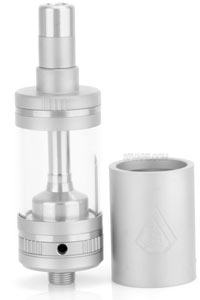 GEM RTA Clone Unboxing Review