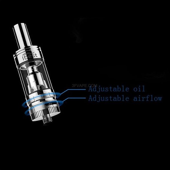 3fvape IBEST COLUMBUS TOP FILLING ATOMIZER