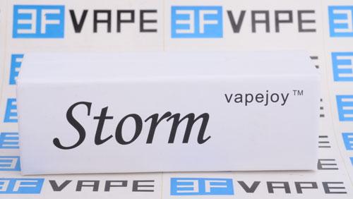 Vapejoy Storm RTA
