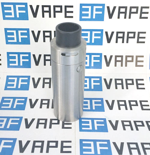 Atto Style Mechanical Mod with Lowpro RDA