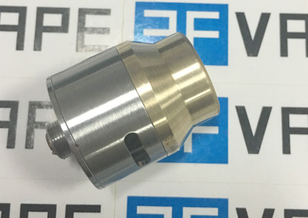 District F5VE Summit Style Wide Bore Drip Tip Top Cap
