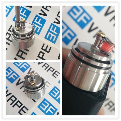 Le Zephyr Style RTA atty 3 Fvape.com