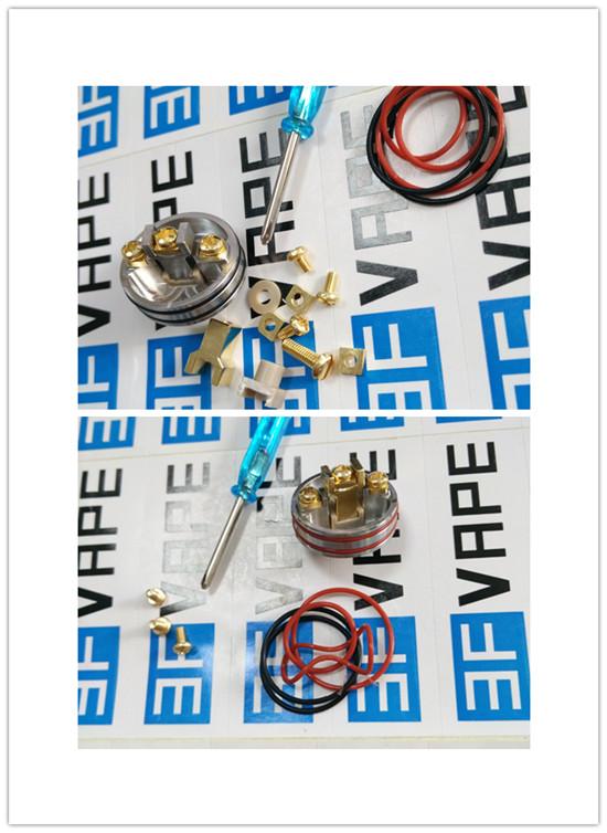 M Atty Clone RDA - 3fvape.com
