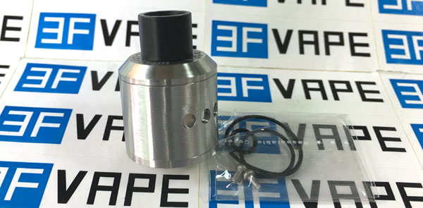 Goon Style RDA and accessories