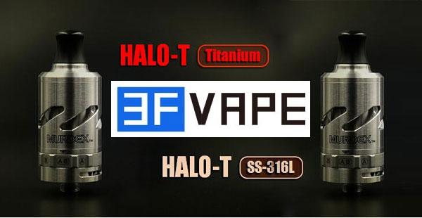 Murdex Halo-T RDTA