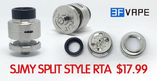 Split Style RTA