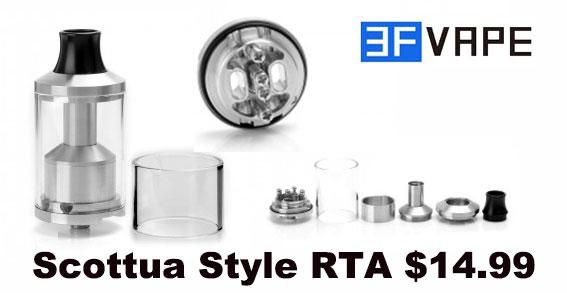 Scottua Style RTA