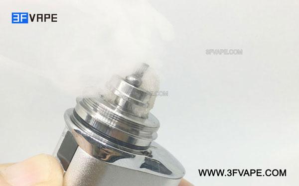 SJMY Doggystyle 2K16 Style RTA Rebuildable Tank Atomizer