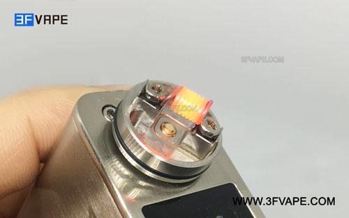 SXK IAI V2 Style RDA