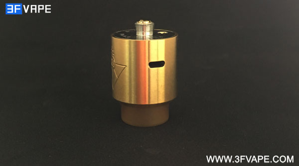 Goon Max Style RDA Center Protruding Pin