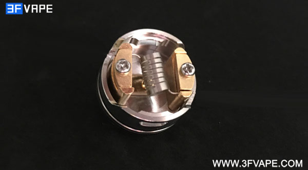 Goon Max Style RDA with Notch Coil