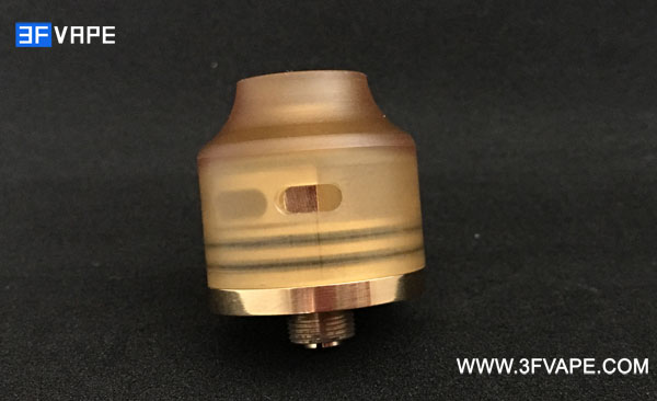 Authentic Oumier Wasp Nano Mini RDA Air Control