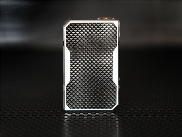 Authentic Voopoo Drag 157W Box Mod Review