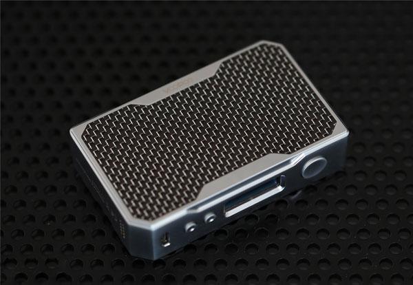 Authentic Voopoo Drag 157W Box Mod