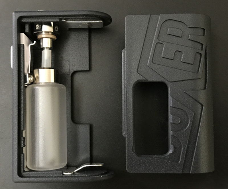 Boxer Style Squonk Mod Kit