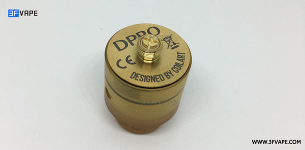 Authentic CoilArt DPRO RDA