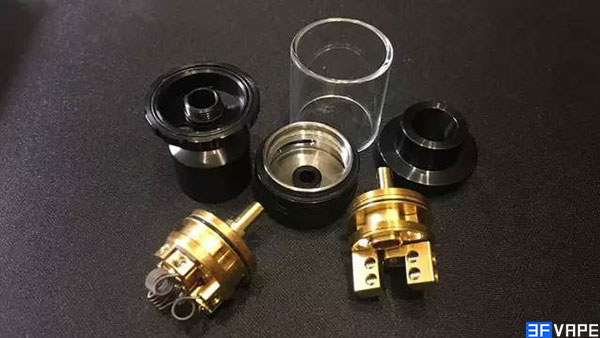 Authentic CoilArt Mage Azeroth RTA