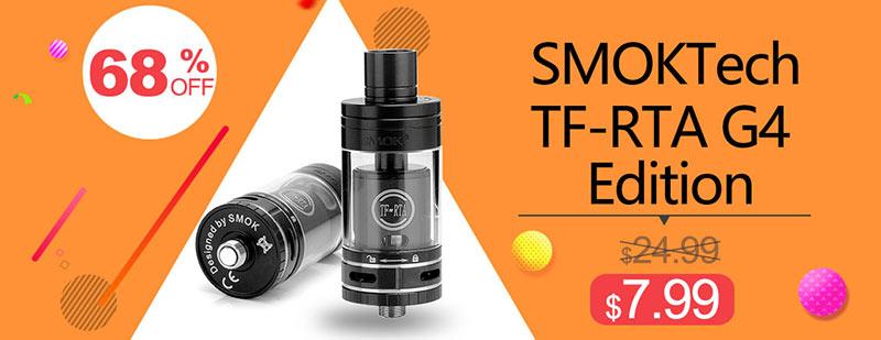 SMOKTech TF-RTA G4 Edition