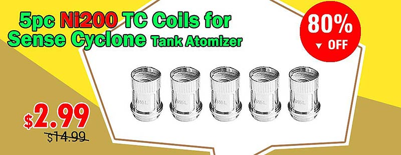 5pc-Ni200-TC-Coils-for-Sense-Cyclone-Tan