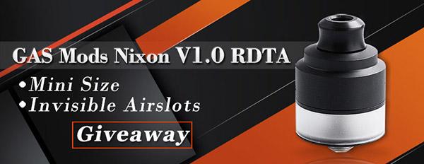 GAS Mods Nixon V1.0 RDTA