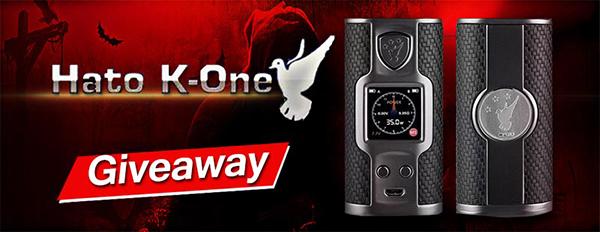 Soomook Hato K-One 238W Mod