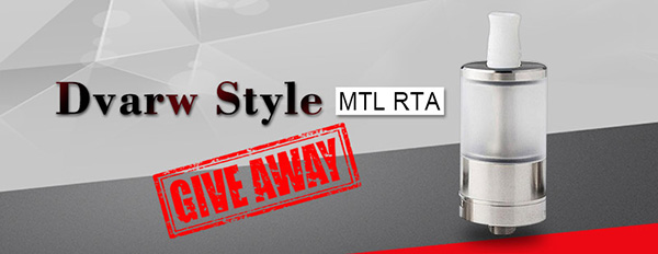 Dvarw Style MTL RTA
