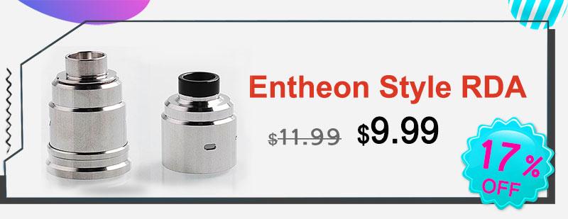 Entheon Style RDA