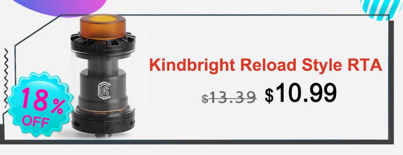 Kindbright Reload Style RTA