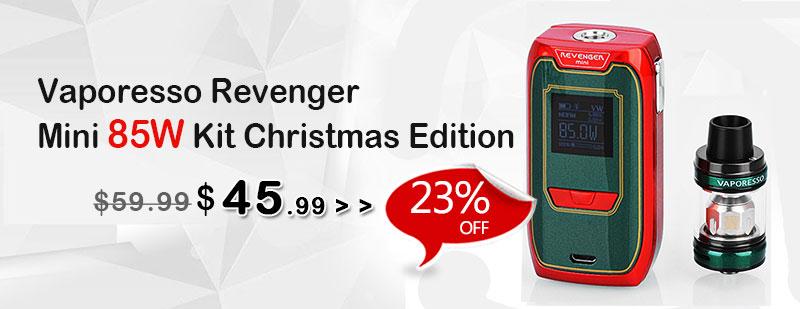 Vaporesso Revenger Mini 85W Kit