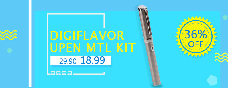 Digiflavor Upen Kit