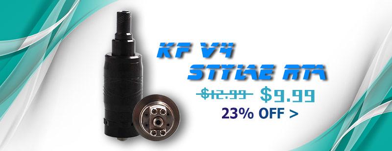 KF V4 Style RTA