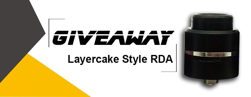 Layercake Style RDA