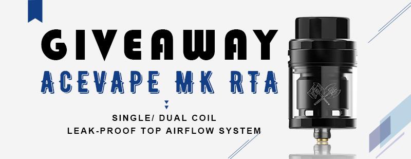 Acevape MK RTA