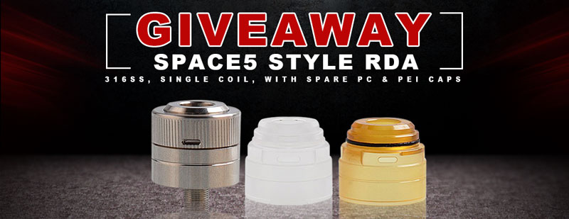 Space5 Style RDA