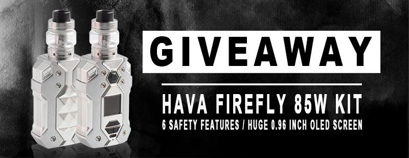 HAVA Firefly 85W Kit