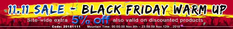 3FVape 11.11 Sale