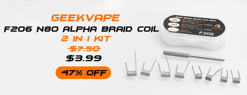 [Image: GeekVape-F206-N80-Alpha-Braid-Coil-2-in-1-Kit.jpg]