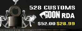 528 Customs Goon RDA