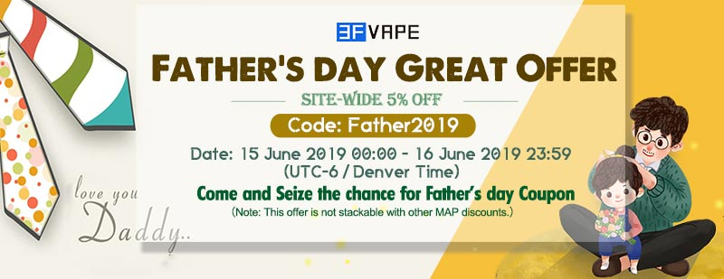 Father's day Great Offer