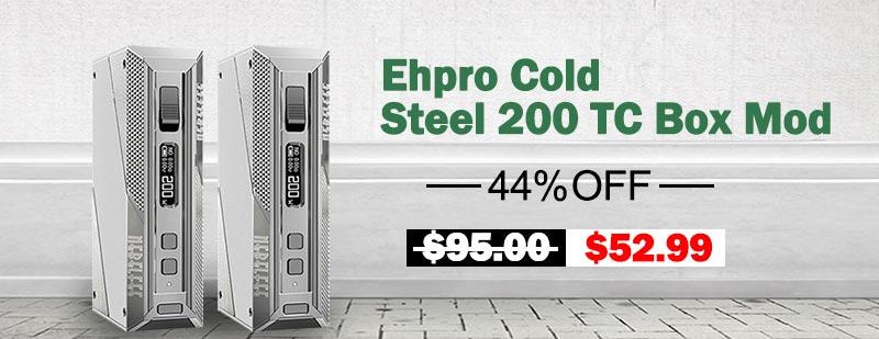Ehpro-Cold-Steel-200-TC-Box-Mod