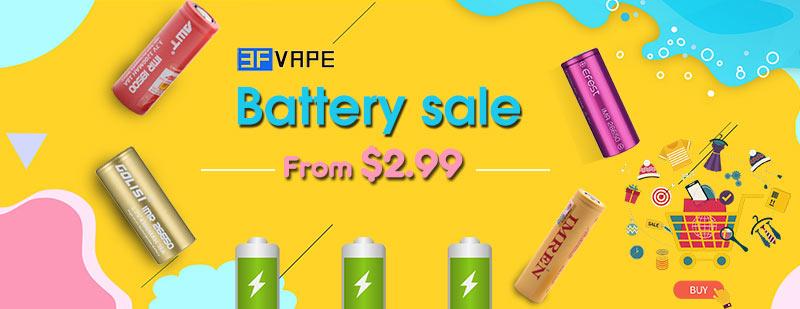 Battery-sale