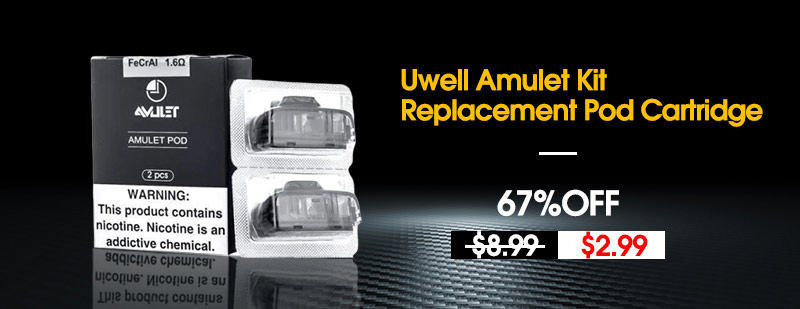 [Image: Uwell-Amulet-Kit-Replacement-Pod-Cartridge.jpg]