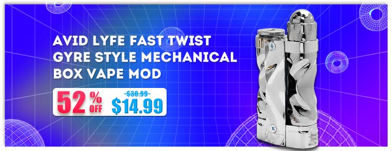 Avid-Lyfe-Fast-Twist-Gyre-Style-Mechanical-Box-Vape-Mod