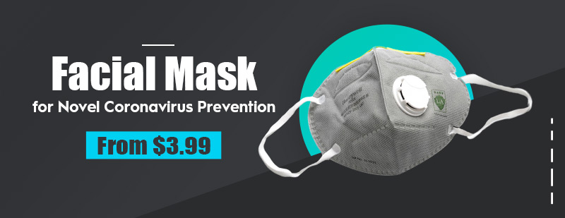 Facial-Mask-for-Novel-Coronavirus-Prevention