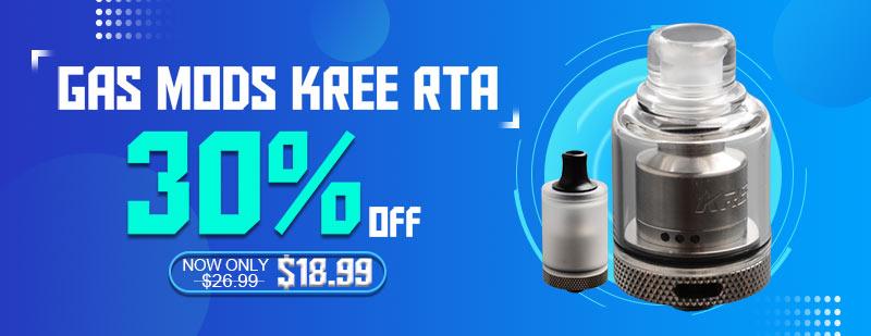 Gas Mods Kree RTA